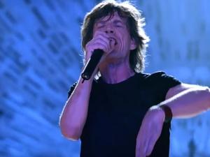 """""""M.Jagger zachęcił Gersdorf do śpiewania na emeryturze"""". Internauci komentują odpowiedź muzyka na apel LW"""