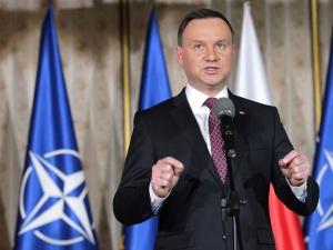 """Krzysztof Szczerski: """"Polska na szczycie NATO będzie podkreślać wagę jedności sojuszniczej"""""""