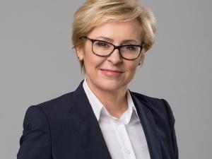 Jadwiga Wiśniewska dla TS: Konserwatywny sukces w lewicowej komisji