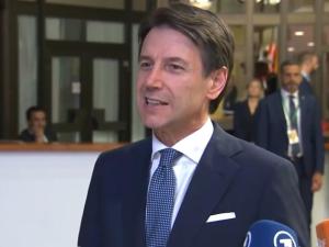 TV Trwam: Włochy buntują się w sprawie imigrantów. Premier Włoch pisze list do Junckera i Tuska