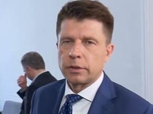 Ryszard Petru odpowiada na ostrą krytykę Leszka Balcerowicza