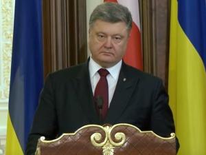 ks.Isakowicz-Zaleski: Rząd Morawieckiego wie, że Poroszenko nie wygra wyborów.Stawia na innych oligarchów