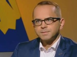 """""""Jest pan dumny z 3 mln ludzi, którzy wyjechali za chlebem?"""" Michał Szczerba """"zaorany"""" przez dziennikarza"""