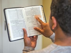 [tylko u nas] Radykalny Imam opowiada o swym nawróceniu: Straciłem wszystko, wydano na mnie wyrok śmierci