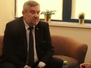Minister Ardanowski o sytuacji rolników: Nikt bez pomocy nie zostanie