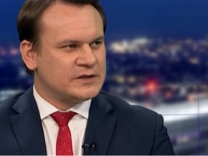 [Tylko u nas] Dominik Tarczyński: Zachowanie Schmidt i Petru to dno i kilometr mułu