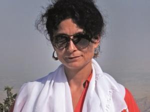 Izabela Melika Czechowska [muzułmanka]: Gdy myślę o uchodźcach przypomina mi się kazanie ks.Kaczkowskiego