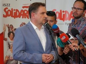 Piotr Duda o referendum: To wielki krok w kierunku społeczeństwa obywatelskiego