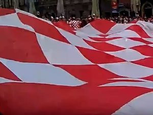 Jerzy Bukowski: Hrvatska, ti si lijepa
