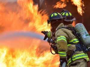 MSWiA: Jeżeli Grecja potwierdzi potrzebę pomocy, to Państwowa Straż Pożarna może jej udzielić