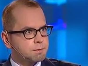 Michał Szczerba: Od wczoraj odczuwam dyskomfort szczypiących oczu