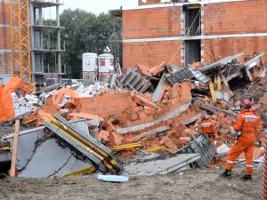 Ekoterroryści wysadzili blok w Bielsku-Białej?