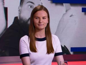 Ludmiła Kozłowska (Fundacja Otwarty Dialog) deportowana z Unii Europejskiej