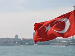 [video] Turcja: Ostrzelano ambasadę USA w Ankarze