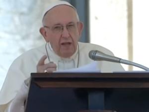 Papież Franciszek wzywa do modlitwy i pokuty za grzechy ludzi Kościoła