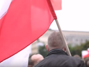 Janusz Wolniak: Nie wszyscy czujemy się patriotami