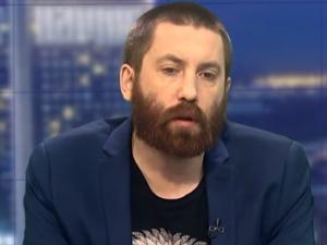 """Dawid Wildstein: """"U Trzaskowskiego jak nie było tak nadal nie ma śladu programu"""""""