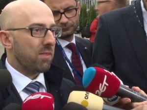 """Krzysztof Łapiński rezygnuje z funkcji rzecznika Prezydenta. Komentarze: """"Tak się kończy..."""""""