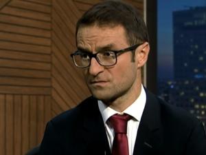 """Tomasz Poręba[PiS]: """"Zadajemy opozycji kolejne pytania, a ona wciąż milczy"""""""