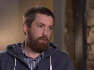 Dawid Wildstein: Idol Gazety Wyborczej lubił jak małe dziewczynki głaszczą go po...