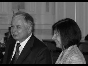 Dziś na Wawelu ponowny pogrzeb Lecha i Marii Kaczyńskich