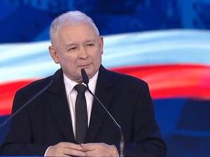 Jarosław Kaczyński: Trzeba skończyć z klikami, nie może być tak, że są uprzywilejowani i ci bez szans