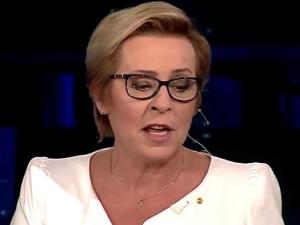 [video] Kłotnia w TVP. Wiśniewska: Państwo nie wyciągnęli wniosków z tego lania, które dostaliście
