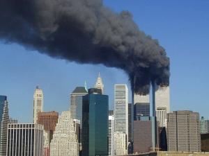 17. rocznica ataku terrorystycznego na wieże World Trade Center w Nowym Jorku