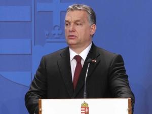 """Viktor Orban do europosłów: """"Chcecie wydać wyrok na nasz naród! Nie poddamy się szantażowi"""""""