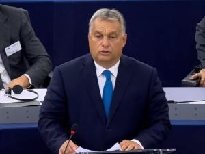 Marian Panic: Niemieckie media krytycznie, ale z respektem o Orbanie i Węgrzech. Inaczej niż o Polsce