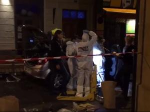 """[video] Zamach we Francji. Wjechał w tłum ludzi, krzyczał """"Allahu Akbar"""""""