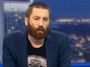 Dawid Wildstein ws. Plastusiów: Dziennikarze GW kłamią z pełną świadomością, by pokazać to w Europie