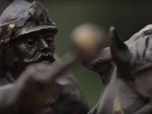 Michał Bruszewski: Pomnik, którego nie ma. Odsiecz wiedeńska a dzisiejsza islamizacja Europy