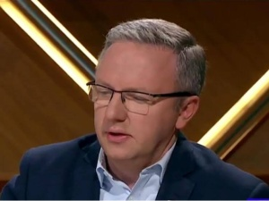 [video] Krzysztof Szczerski o ACTA2: To jest szansa na ogromne dochody dla koncernów, twórcy są w tle