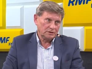 """[video] Prof. L. Balcerowicz do dziennikarza RMF FM: """"Nie wiem na co się pan powołuje! Ja to sprawdzę!"""""""