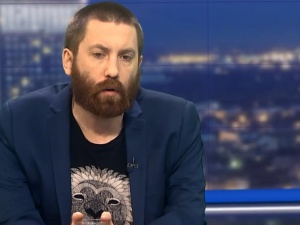 Dawid Wildstein: Proponujemy Trzaskowskiemu debatę z Jakim i resztą jego przeciwników. Odmawia