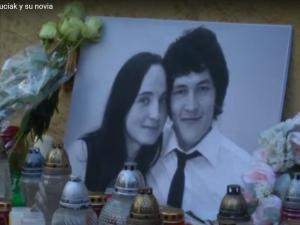 Zatrzymano morderców Jana Kuciaka, słowackiego dziennikarza śledczego