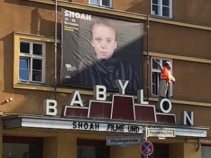 Niemieckie kino przedstawia polską ofiarę Auschwitz Czesię Kwokę jako ofiarę Shoah