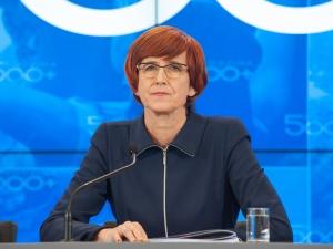"""Elżbieta Rafalska dla """"TS"""": Nadrobienie zaległości płacowych w sferze budżetowej będzie bardzo trudne"""
