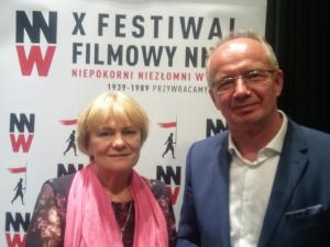 """Po premierze """"Ryngrafu"""". Prof. Szwagrzyk: Stefan Olszewski był ideowcem, żołnierzem NSZ"""