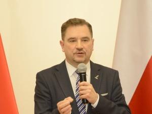 """Piotr Duda dla """"TS"""": Zostałem okrzyknięty bandytą politycznym i rozrabiaką!"""
