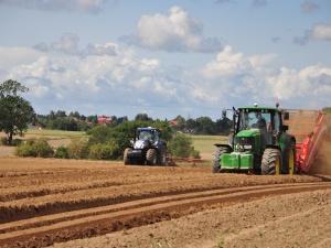 Rolnikom udzielono pierwszych rekompensat z powodu suszy. O pomoc mogą ubiegać się do 31 października