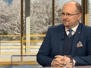 """Prezes Ordo Iuris: """"Co miała zrobić Policja Polska lub J. Brudziński wobec fizycznego ataku na marsz?"""""""