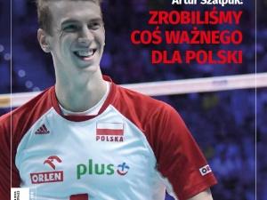 """Najnowszy numer """"Tygodnika Solidarność"""": Artur Szalpuk: Zrobiliśmy coś ważnego dla Polski"""