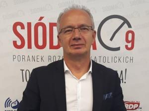 Prof. Szwagrzyk o odkrytych na Rakowieckiej grobach: Ktoś chciał by po szczątkach nie zostało śladu