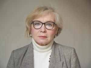 Maria Ochman: Po raz pierwszy w systemie ochrony zdrowia dostrzega się nie tylko lekarzy i pielęgniarki