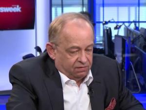 Prof. Wojciech Sadurski obraża dziennikarzy. Cezary Krysztopa odpowiada