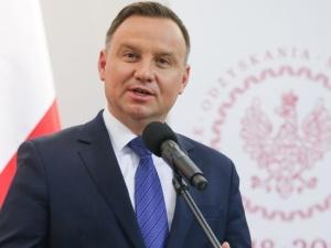 """Prezydent Andrzej Duda z apelem: zapalmy im """"Światełko pamięci"""""""
