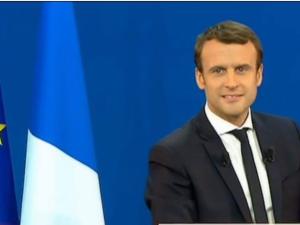 We Francji służby udaremniły zamach na prezydenta Macrona. Kim są zamachowcy?