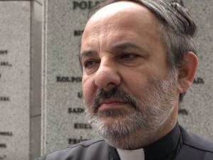 Isakowicz-Zaleski o sprawie S. Michnika: Jego brat i lewacy będą wrzeszczeć o ksenofobii i antysemityzmie